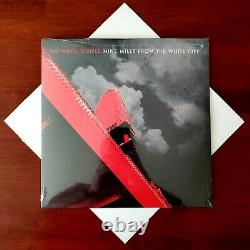 SEALED COMPLETE Third Man Records Vault 16 The White Stripes Live Chicago 2003
