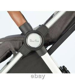 Silver Cross Jet Ultra Compact Stroller, Special Edition Galaxy