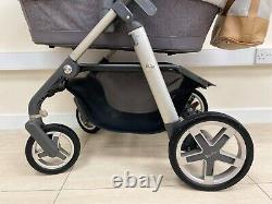 Silver Cross Pioneer In Special Edition Timeless Full Travel System