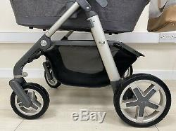 Silver Cross Pioneer Special Edition Timeless Full Travel System