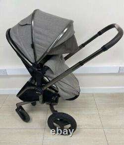 Silver Cross Surf Expedition Special Edition Full Travel System