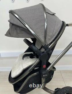 Silver Cross Surf Expedition Special Edition Full Travel System All Terrain