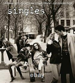 Singles (Deluxe Version) Original Motion Picture Soundtrack VINYL