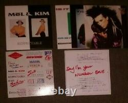 Stock Aitken Waterman Say I'm Your Number One The CD Singles Box Set (2015)
