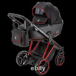 Stroller ADAMEX Cristiano Special Edition CR-410