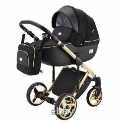 Stroller Adamex Luciano Special Edition Q-85