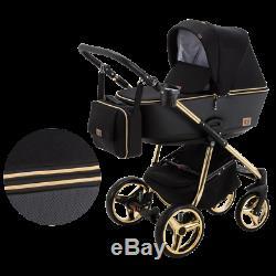 Stroller Adamex REGGIO special edition