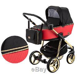 Stroller Adamex REGGIO special edition Y-804
