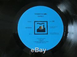 THE DURUTTI COLUMN Vini Reilly FACTORY 1989 UK LP & BONUS MORRISSEY 7 FACT244+
