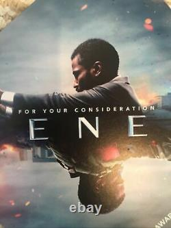 Tenet Best Original Song Fyc The Plan Performed By Travis Scott Extremely Rare