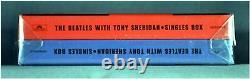 The BEATLES withTony SHERIDAN JAPAN Singles BOX Set 9 Mini Sleeves SHM CD NEW