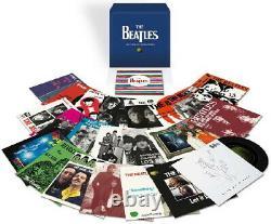 The Beatles The Singles Collection Box 23 x 7 VINYL NEU NEW