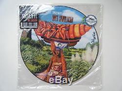 The Mars Volta Wax Simulacra (7 Inch Vinyl 45) UK Island 2007 RARE picture disc