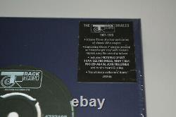 The Who Track Record Singles 1967-73 7 Vinyl Box Set Sealed Mod Pete Townshend