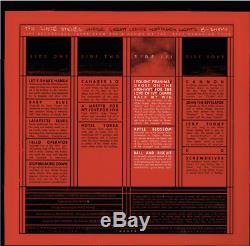 Third Man Records Vault 4 Under Great White Northern Lights B-Shows 2 LPs & 7