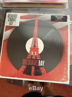 Twenty One Pilots DISQUAIRE DAY Vinyl Record Store Day 2016