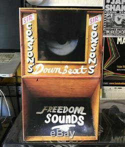 Various Artists House Of Joy / Various New 7 Vinyl Boxed Set