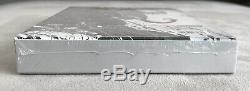 Venom Blufans Exclusive Single Lenticular Steelbook 4K UHD + Bonus