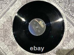 Wham George Michael Careless Whisper Japan Promo 12 Inch Vinyl Super Rare