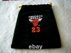 1994 / 95 Michael Jordan Gold Edition Spéciale De La Monnaie De Pont Supérieur