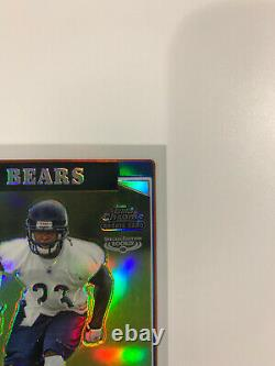2006 Chrome Refractor Devin Topps Hester # 252 Special Edition Rookie Gem Mint