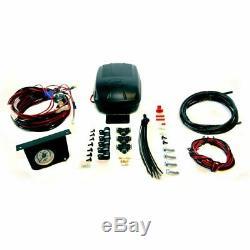 25592 Air Lift Nouveau Compresseur De Suspension Kit Pour 3 Série 318 320 323 325 328