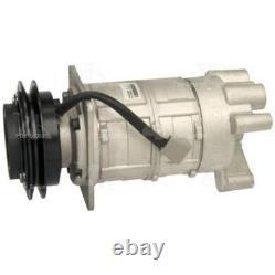 58098 Compresseur A/c 4-saisons Pour Chevy Le Sabre Avec Embrayage