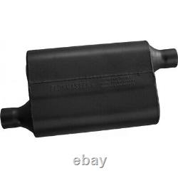 942043 Flowmaster Muffler Nouveau Pour Chevy Olds Oval Honda CIVIC Accord Ford Ranger