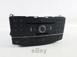 A2049062800 Système De Navigation Navi Mercedes-benz C-klasse T-modell (s204) C 200