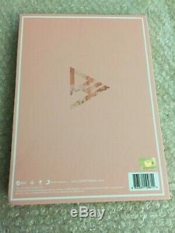 A. C. E Ace Cactus 1er Limitée Spéciale Unique Album CD + Photobook + Usb Kpop