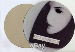 B-movie Nowhere Fille Mega Rare 12 Picture Disc Maxi Single Promo Lp Nm