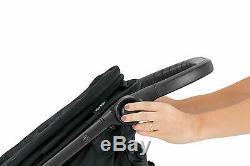 Baby Jogger City Mini Gt2 Stroller- Édition Spéciale Barre Avec Pare-chocs Bar