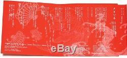 Babymetal Megitsune Mai Revolution Ticket Version Privilège CD Su Yui Moa Rare