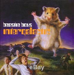 Beastie Boys Intergalactic Vinyl Vinyl Single Marque Newithstill Scellés