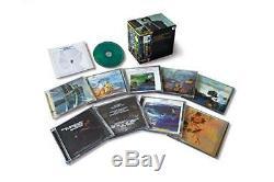 Bernstein-leonard Mahler Complete Symphonies-japon 9 Sacd Ltd / Ed Bg06