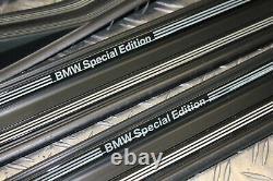 Bmw E46 3er Limousine / Touring Edition Spéciale Einstiegsleisten