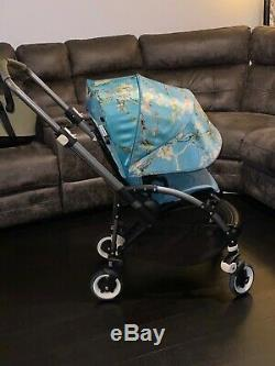 Bugaboo Bee3 Van Gogh Poussette Special Edition