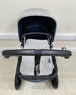 Bugaboo Cameleon 3 Special Edition Elements Travel System