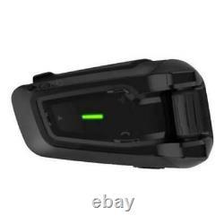 Cardo Packtalk Black Special Edition Système De Communication Single Pack