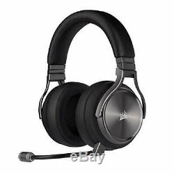 Corsair Ca-na-9011180 Virtuoso Rvb Sans Fil Se Gaming Headset Special Edition