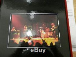 Deep Purple-made In Japan Box Set 4cd / DVD / 7 Simple Limitée Ed Poo