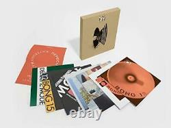 Depeche Mode Music For The Masses Les 12 Singles (nouveau 7x12 Vinyl Set)