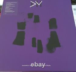 Depeche Mode Songs Of Faith And Devotion The 12 Singles (180g) (numéroté) Neu