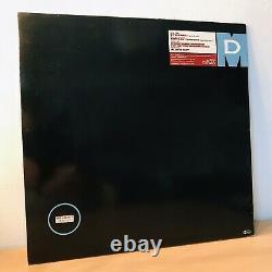 Depeche Mode Stripped 12 Blue & White Marble Splatter Vinyl 1986 Allemagne Vg Con