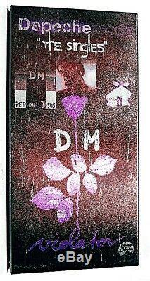 Depeche Mode Violator- Choisit Vol 2 3 CD Metal Case 8 Le Monde Nouveau