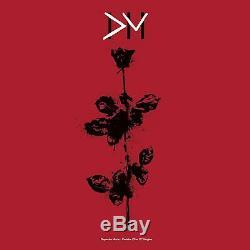 Depeche Mode Violator Le 12 Singles (180g) (limited Édition Numérotée) Neu