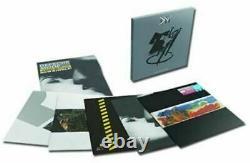 Depeche Mode -black Célébration La Boîte De 12 '' Singles 5x12 '' -limited / Numérotée