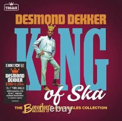 Desmond Dekker King Of Ska The Early Single Collection 1963-966 Lp Boxset Rsd21