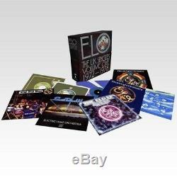 Elo Le Royaume-uni Singles Vol 1 1972 1978 16 X 7 Box Set