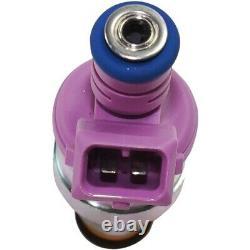 Ensemble De Gaz Pour Injecteurs De Carburant Neuf De 8 E350 Van F150 Camion F250 F350 E150 E250 E450